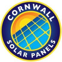 cornwall solar panels
